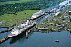 中国商船在巴拿马注册有望减免3年注册费