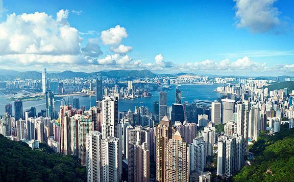 香港公司注册类型有哪些