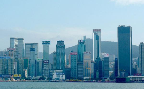 注册香港协会怎么办理