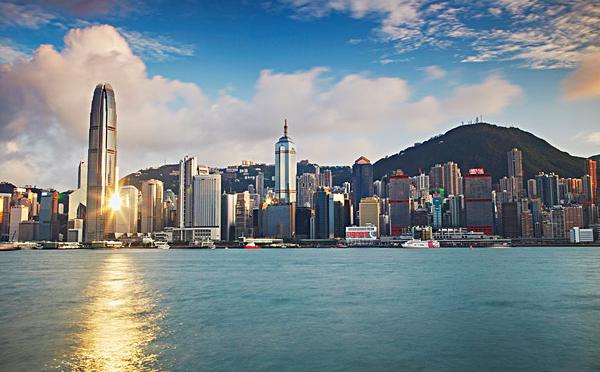 香港公司报税费用