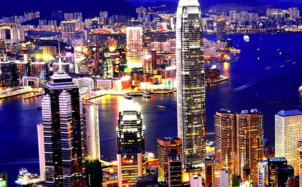 香港有限公司的优缺点