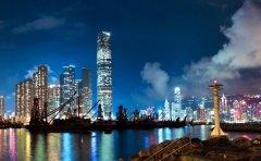 香港公司年检流程
