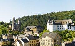 注册卢森堡离岸公司的优势与好处分析