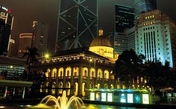 为什么做外贸要注册一家香港公司?