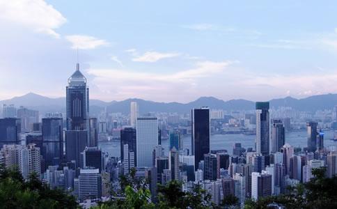 境内企业设立香港公司的好处