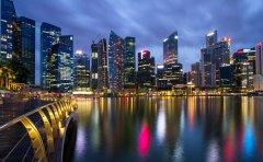 注册新加坡公司的好处