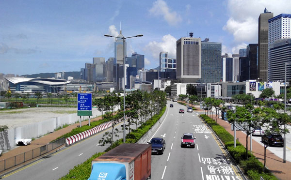 香港公司零报税
