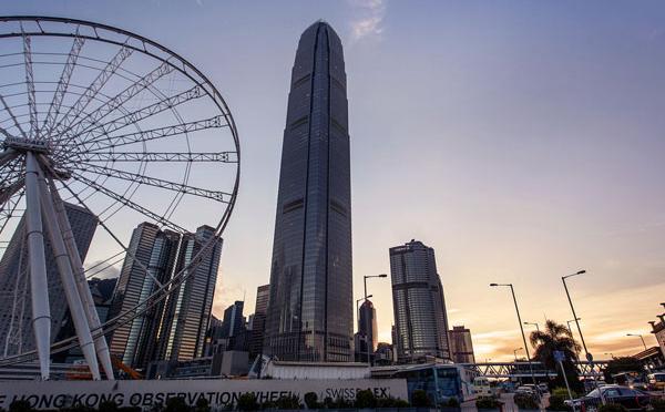 香港商标申请流程条件