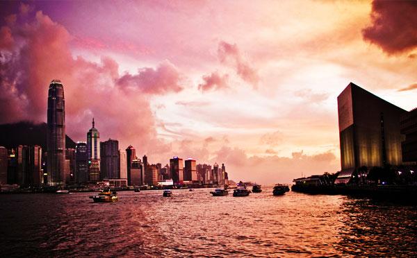 香港公司零申报风险