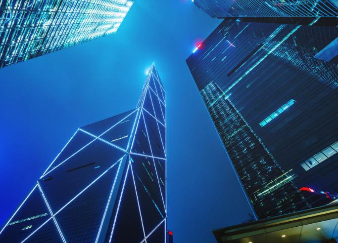 想要注册香港公司?先了解下香港公司分类看看!
