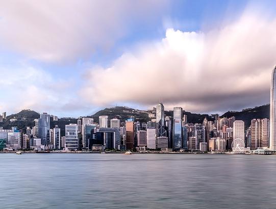 注册香港公司适用哪些对象?
