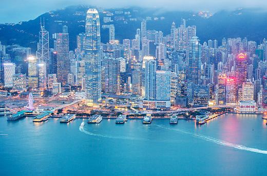常见香港公司及香港银行业务名词解析