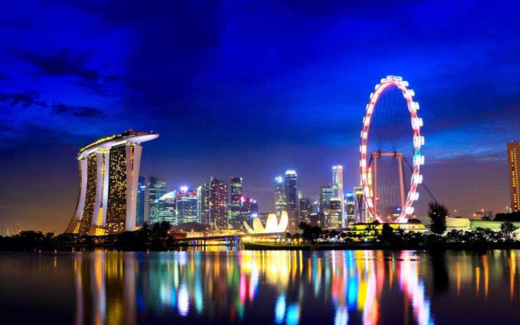 注册香港公司与注册新加坡公司哪个好?